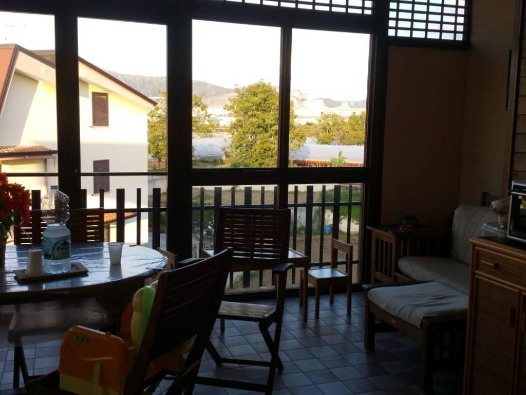 foto  Quadrilocale ottimo stato, secondo piano, San Tammaro