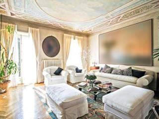 Foto - Appartamento ottimo stato, secondo piano, Città Alta, Bergamo
