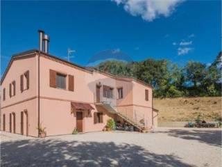 Foto - Villa 419 mq, Montesicuro, Ancona