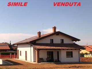 Foto - Villa via Merlo 121, Merlo, Mondovì