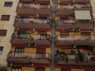 Foto - Appartamento via Val di Mazara, De Gasperi - Croce Rossa, Palermo