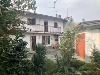 Foto - Villa piazza Unità d'Italia, Garlasco