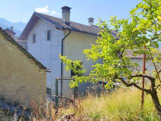 Foto - Casa indipendente frazione Pioda, Premia