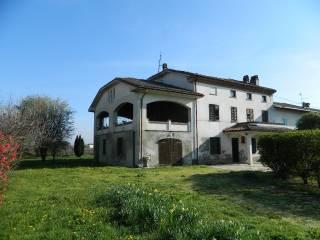 Foto - Rustico / Casale frazione Mezzo Nuovo, Mezzo Nuovo, Isola Sant'Antonio