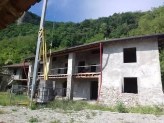 Foto - Rustico / Casale 600 mq, Cisano Bergamasco