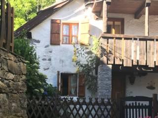 Foto - Rustico / Casale Località Pianezza, Vanzone con San Carlo