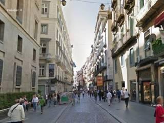Case in Affitto: Napoli Appartamento via Toledo, Porto - Municipio, Napoli
