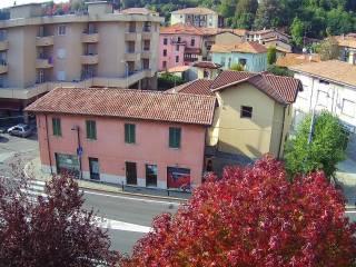 Foto - Casa indipendente via Varesina 18, Lucino, Montano Lucino