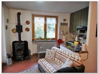 Photo - 3-room flat excellent condition, fourth floor, Casteldelfino