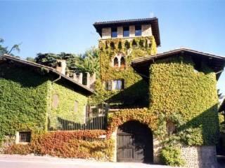 Foto - Villa via Cesare Battisti 1, Gorle