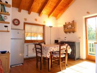 Case Di Montagna Predazzo : Case e appartamenti via canzocoi predazzo immobiliare