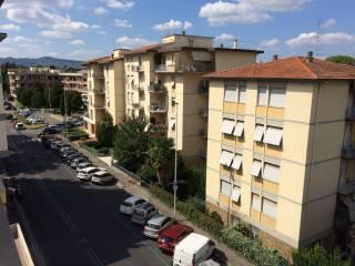 Foto - Quadrilocale via Sano di Pietro 21, Soffiano, Firenze