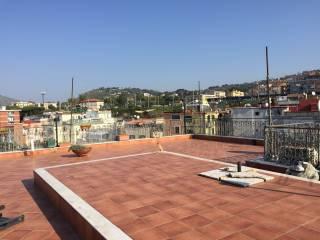 Foto - Attico / Mansarda via Girone, Pozzuoli