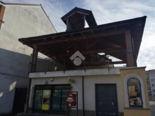 Foto - Quadrilocale via Roma, 69, Airasca