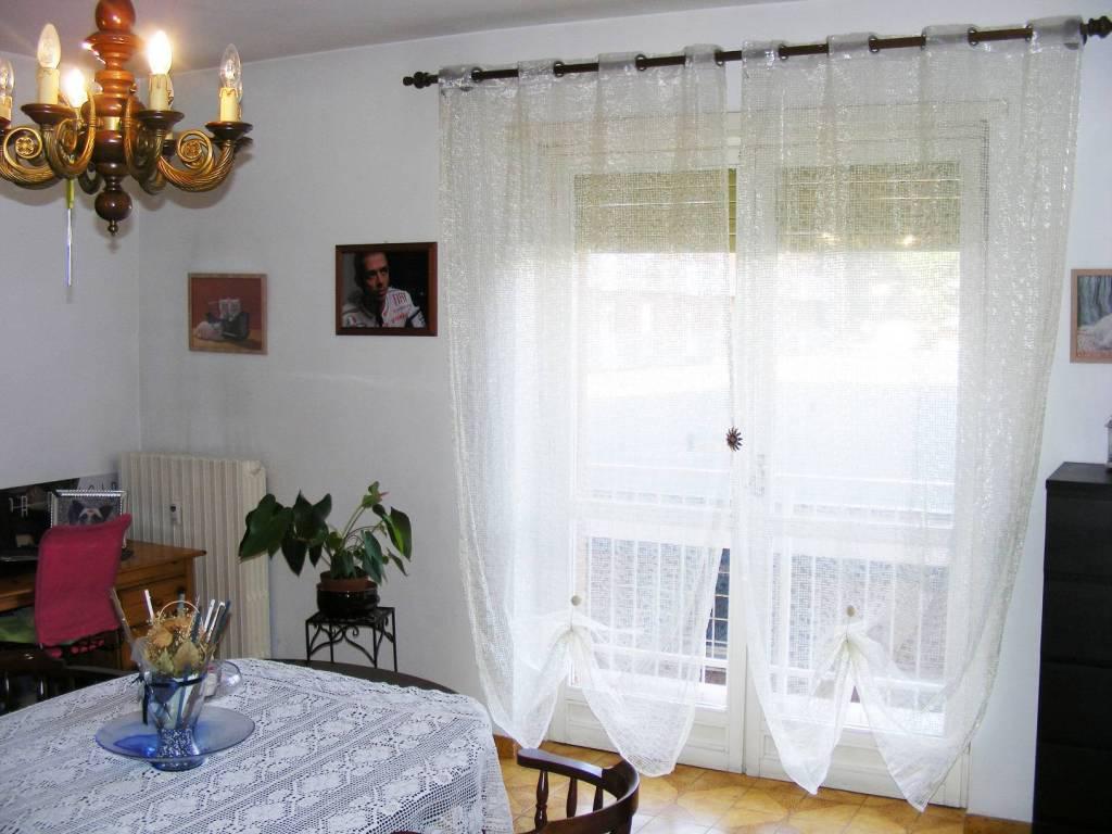 foto  4-room flat via Saluzzo, Pinerolo