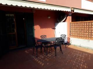 Foto - Quadrilocale Passo Dietro il Coro, San Pietro di Novella, Rapallo