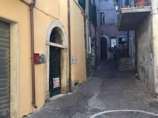 Foto - Trilocale via garibaldi 20, Fiano Romano