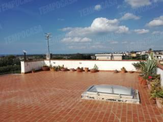 Foto - Trilocale via Monte Nuovo Licola Patria, Pozzuoli