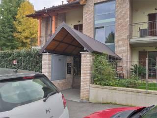 Foto - Quadrilocale via Buozzi, Pianezza