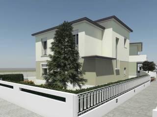 Foto - Villa via Cardinale Francesco Bertazzoli, Lugo