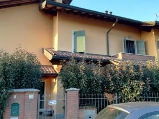 Foto - Villa all'asta via Carlo Porta, San Genesio ed Uniti