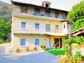 Foto - Casa indipendente via Marzano, Mompantero