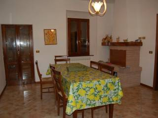 Photo - Single-family townhouse 150 sq.m., excellent condition, Montefortino