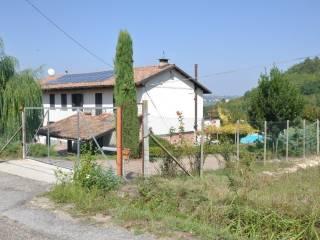 Foto - Casa indipendente str  Poggio, 10, Costigliole d'Asti