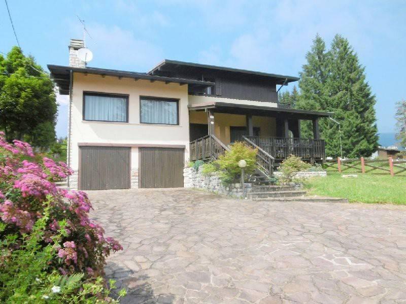 foto  Single family villa via Colle del Gastagh, 15, Gallio