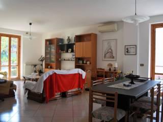 Foto - Appartamento via Giulia Piccolomini Cicarelli, Camerino
