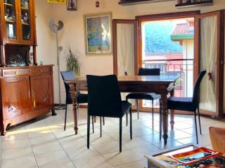Foto - Mansarda via 20 Settembre, Villa, Villa Carcina