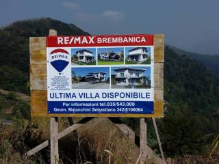 Foto - Villa via Sandro Pertini, Gandosso