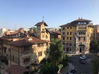 Foto - Appartamento via Aterno, Trieste - Coppedè, Roma