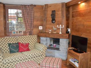 Foto - Appartamento ottimo stato, primo piano, Courmayeur