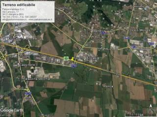 Foto - Terreno edificabile industriale a Bagnatica