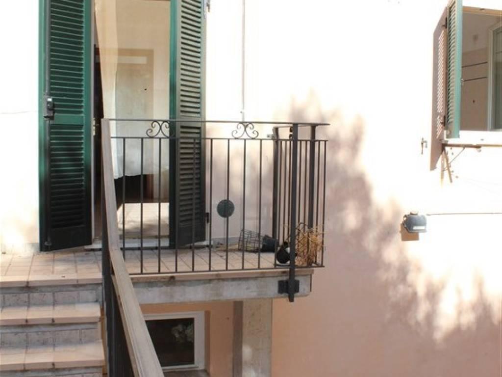 foto Esterno Appartamento via Francesco Podesti, Ancona