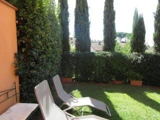 Foto - Villetta a schiera via Pietro Mascagni, Montecatini-Terme