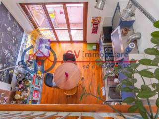 Foto - Loft via Monte Leoni, Regioni, Grosseto