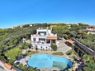 Foto - Villa, ottimo stato, 450 mq, Castiglioncello, Rosignano Marittimo