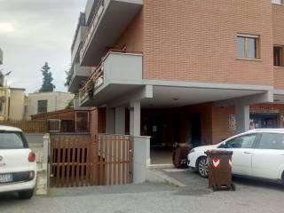Foto - Trilocale Strada Casal Fraschetti, Campolimpido, Tivoli