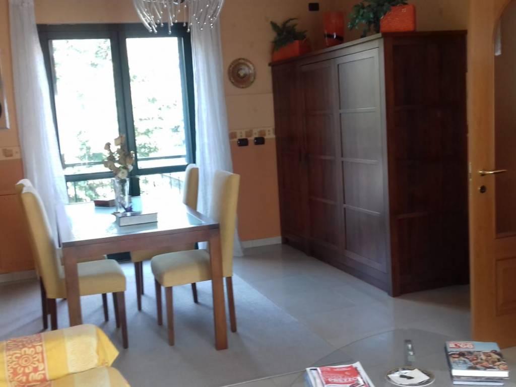 foto cucina Terraced house 5 rooms, good condition, Candiolo