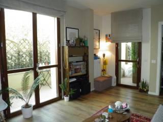 Foto - Trilocale ottimo stato, quarto piano, Rivabella, Rimini