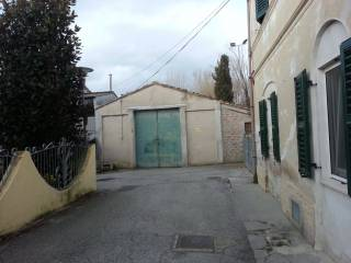 Foto - Box / Garage via 25 Aprile 12, Montemarciano