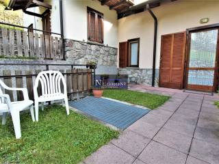 Photo - Terraced house via Val las, Ardesio
