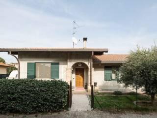 Foto - Villa via San Gerolamo 8, Turate