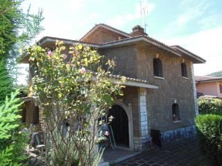 Foto - Villa unifamiliare via dei Glicini, Santa Balbina, San Polo dei Cavalieri