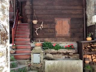 Foto - Casa indipendente petit mont blanc, Champorcher