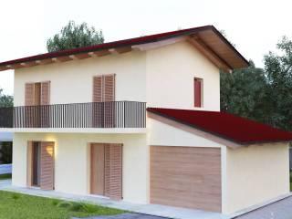 Foto - Villa unifamiliare via Funga di San Lorenzo, Peveragno