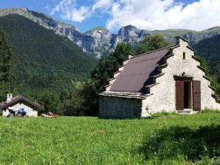 Foto - Rustico / Casale frazione Salzen 93, Sovramonte
