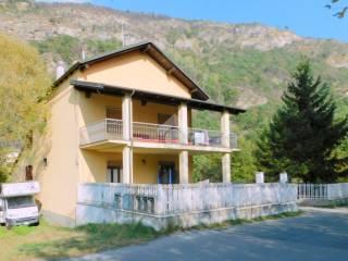 Foto - Casa indipendente 200 mq, buono stato, Mompantero